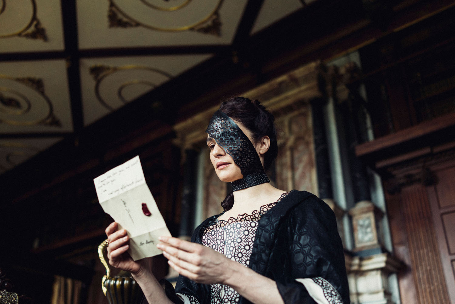 Rachel Weisz receives Golden Globe nomination for The Favourite