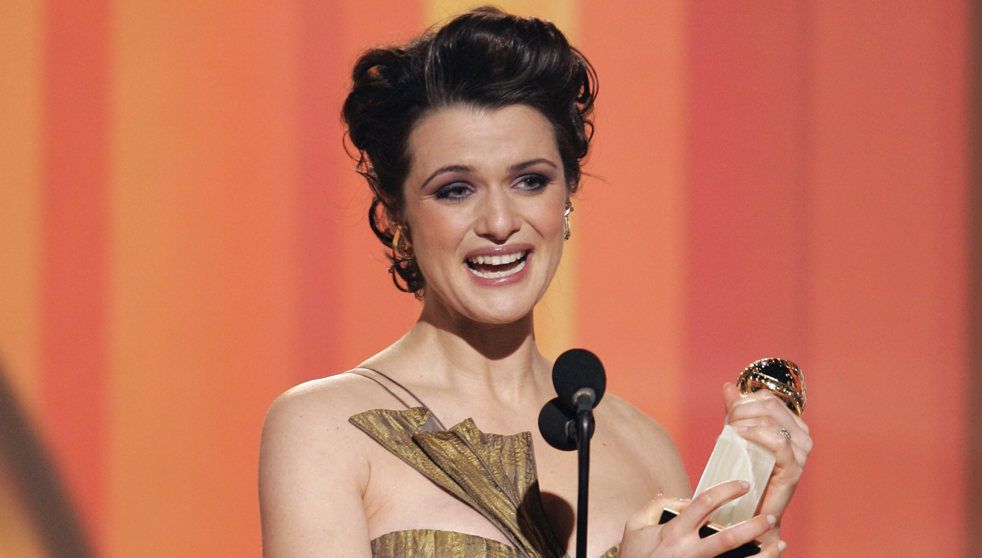 Complete Guide to the 76th Golden Globes - Rachel Weisz Archives