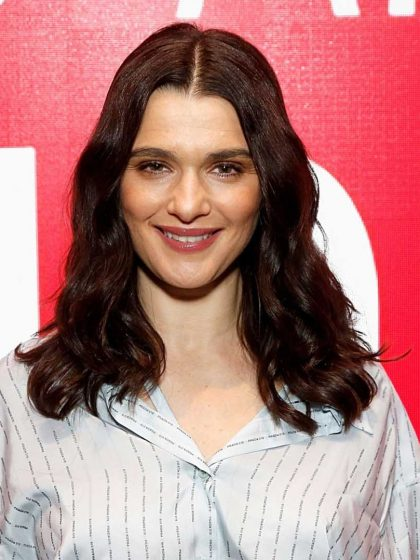 Rachel Weisz at the SAG-AFTRA Foundation Career Conversations on 31 January.
